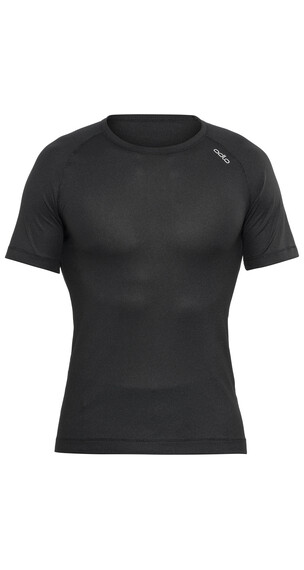 Odlo Special Cubic ST Shirt S/S Crew Neck Men black
